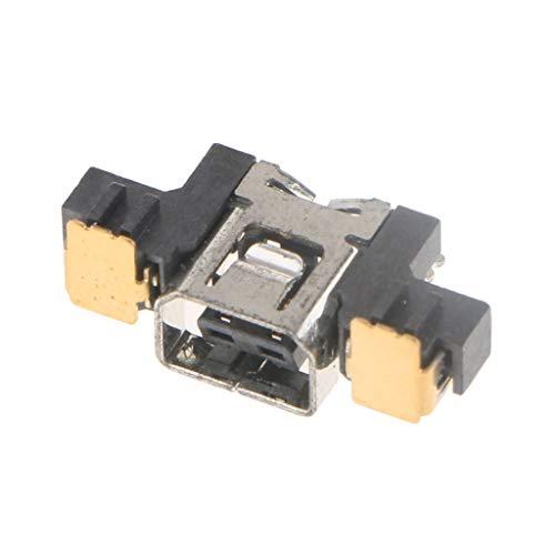 Power Port Charging Socket Connector Ersatzteile Für Nintendo New 3DS / New 3DS XL Konsole