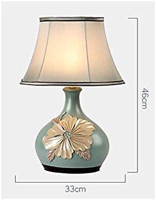GUOJINA Luz de escritorio Lámpara de mesa para habitación de niños ...