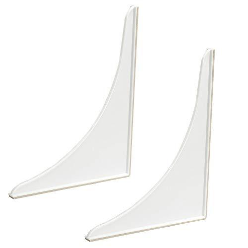 EZ-Flo Protection anti-éclaboussures pour douche