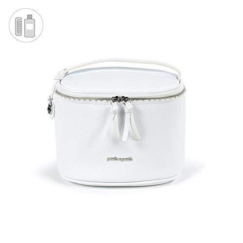 Pasito a Pasito Vanity Total - Neceser, unisex, color blanco