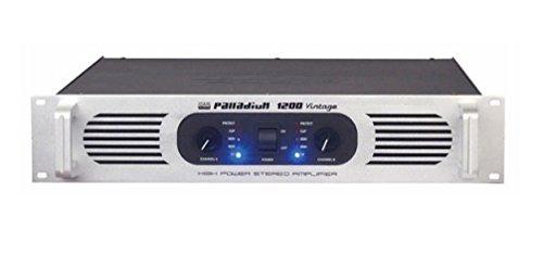 Dap-Audio P-1200 Verstärker