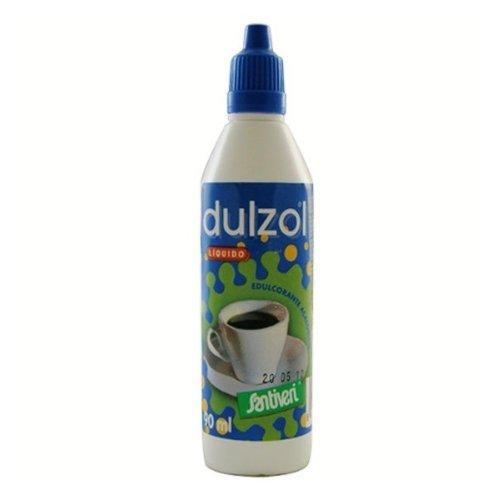 santiveri - Edulcorante Liquido Grande Santiveri