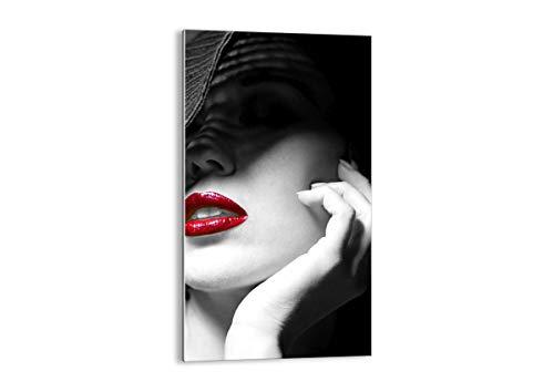 Bild auf Glas - Glasbilder - Einteilig - Breite: 45cm, Höhe: 80cm - Bildnummer 3618 - zum...