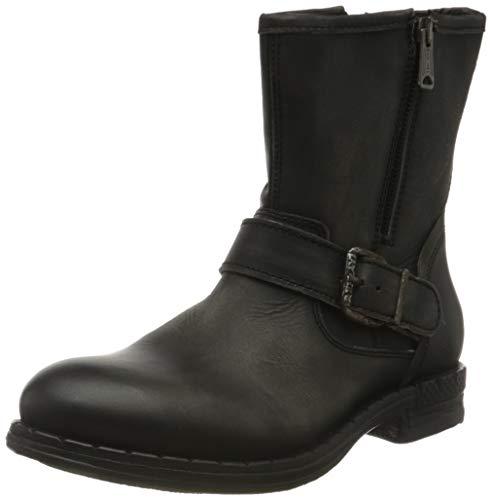 REPLAY Herren BEDFORD Mode-Stiefel, 055 STONE, 44 EU