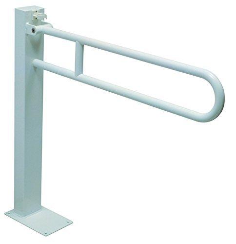 Negrari BT0037 Poignée pour personnes handicapées rabattable à colonne