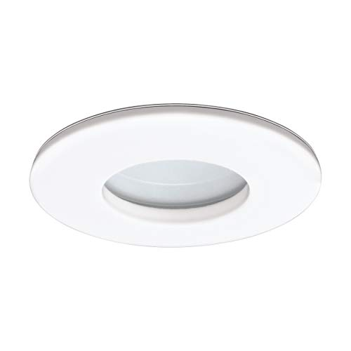 EGLO MARGO-LED Luz empotrable, 5 W, Blanco