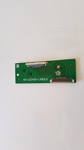 TV TCL_ 40FS3800 CARD INTERFACE # 46_4029W_51BG
