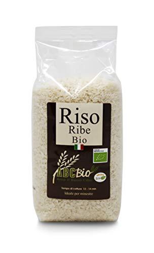 Carioni Food & Health biologische rijst, 1 kg, 2 stuks