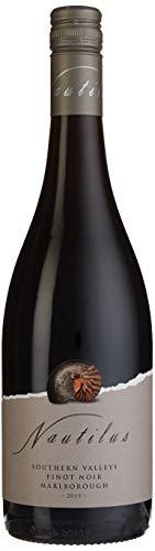 Nautilus Pinot Noir 2016 Marlborough Wein trocken (1 x 0.75 l)