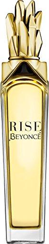 Beyonce Rise Ladies Fragrance Eau De Parfum 100ml Odour Mist Spray For Her