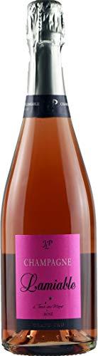 Lamiable Champagne Grand Cru Brut Rosé