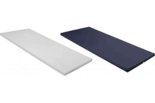 Foam Underlay Mattress HFU110-200cm x 90cm x 5cm - DPD