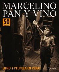 Marcelino Pan y Vino (Cuentos, Mitos Y Libros-Regalo - Libros-Regalo)