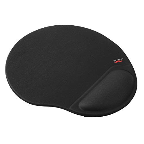Mr. Pen- Mouse Pad with Wrist Support, Ergonomic Mouse Pad, Mouse Pad Wrist Support, Gel Mouse Pad, Ergonomic Mouse Pad with Wrist Support, Gaming Mouse Pad with Wrist Support, Wrist Support Mouse Pad