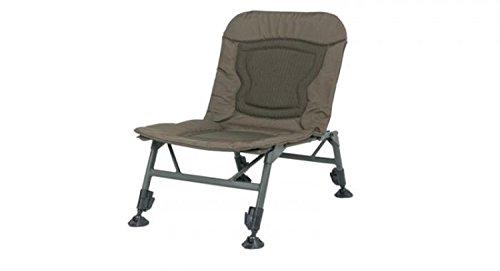 Nash KNX Standard Chair T4340 Stuhl Karpfenstuhl Angelstuhl Carpchair Sitz