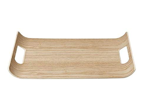 Blomus 63905 Wilo dienblad, 100% echt hout