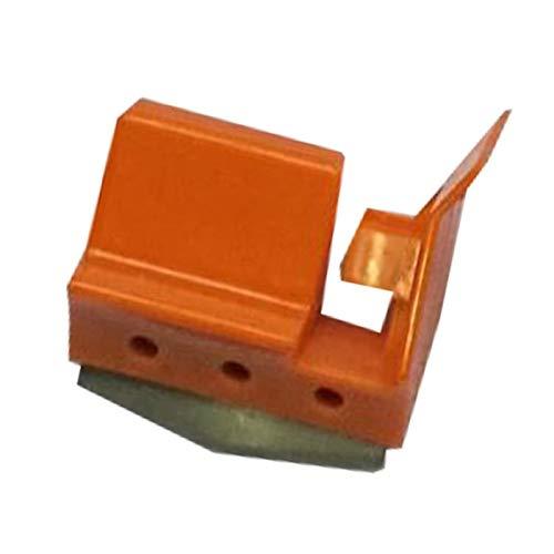 Electric Orange Juicer Spare Parts Spare Machine Parts Orange Juicer Parts Blade Compage Orange Juicer Knife
