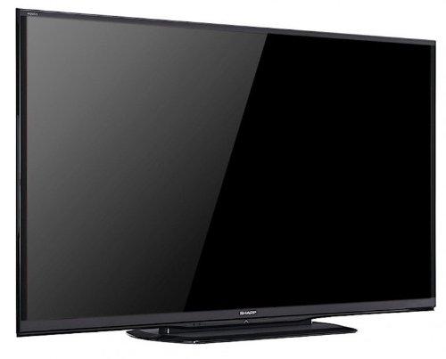 Sharp LC-80LE657E 203 cm (Fernseher,200 Hz)
