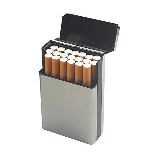 GXYAWPJ Estuche para Cigarrillos Creative Automático...