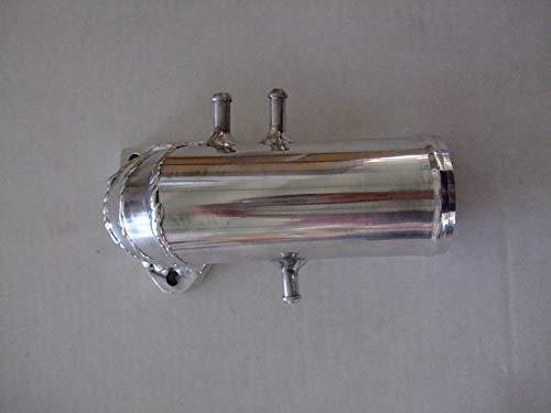 Carburador de aleación pulida para carbohidrato plenum Loster Top W/3 CONN. Re-nault...