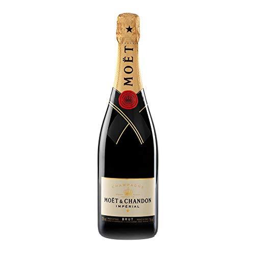 Moët & Chandon Champagner Brut Imperial GP