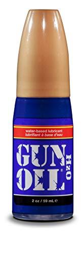 Gun Oil - Lubricantes y geles