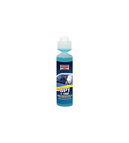 AREXONS 8405 Liquido per Parabrezza, 250 ml