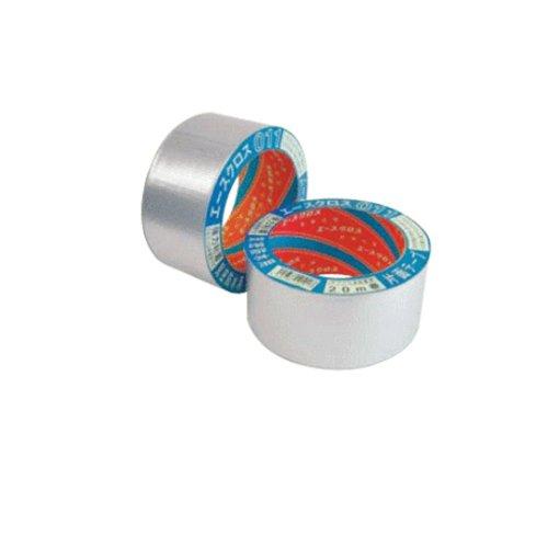 光洋化学 片面気密防水テープ エースクロス011 (アルミ) 50mm×20m【1ケース(30巻入)】