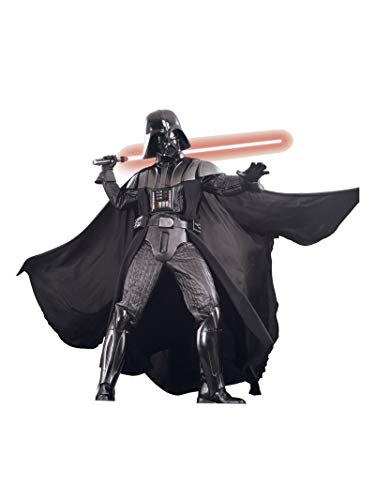 Rubie's Disfraz de Star Wars para Adulto, Negro, X-Large