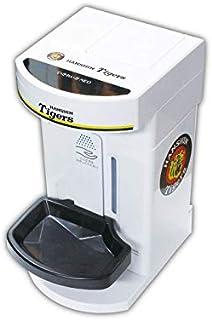 て・きれいきNEO 阪神タイガース 非接触式 アルコール製剤 自動噴霧器 除菌