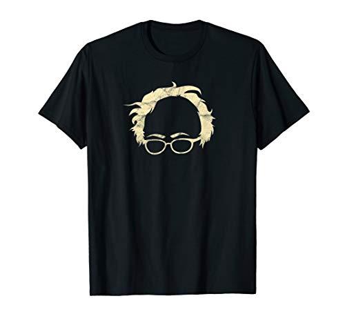 Vintage Bernie Sanders 2020 President Birdie Feel The Bern T-Shirt