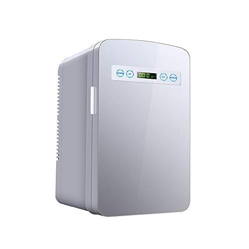 Feifei Mini Nevera Congelador pequeño de 10 litros para Coc