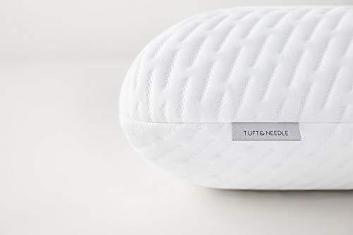 Tuft & Needle Original Foam Pillow, King, White