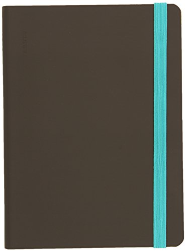 """nuuna Design Smooth Bonded Leather Notebook–""""Heaven S"""", Soft..."""