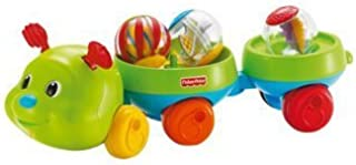 fisher price roll a rounds caterpillar