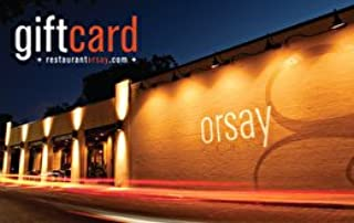 orsay gift card