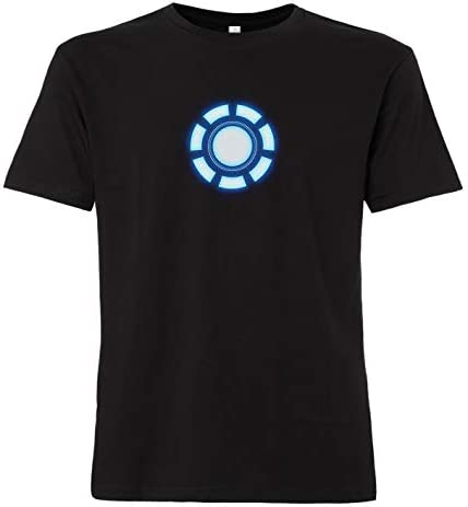 ShirtWorld ARC Reactor – Camiseta de