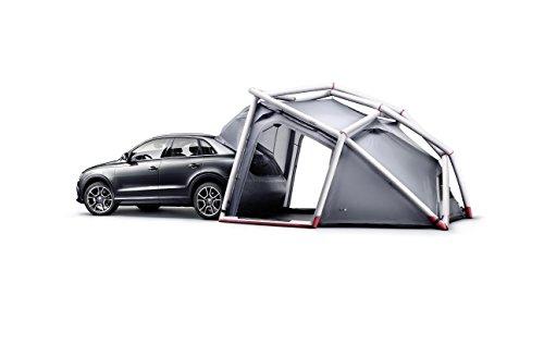 Camping Tienda Original Audi Auto tienda FA. Heimplanet