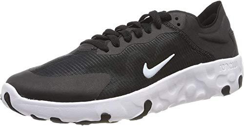 Nike Wmns Renew Lucent, Sneaker Donna, Nero (Black/White 002), 38.5 EU