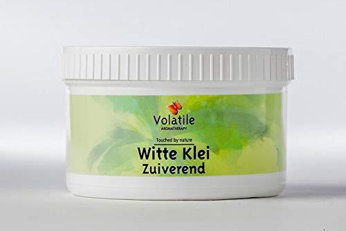 Volatile Witte Klei Poeder, 150 G