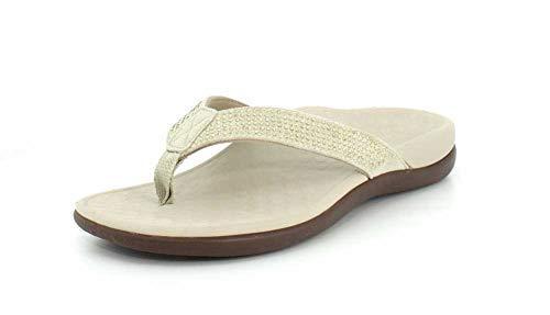 Vionic Women's, Tide Rhinestones Thong Sandal