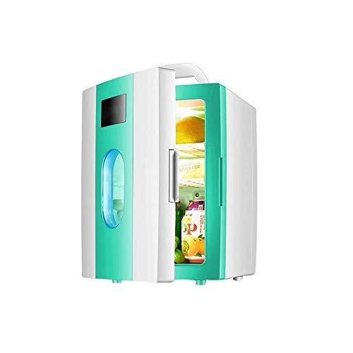 HSJWOSA Frigorífico Auto-Nevera portátil Mini Coche compresor del refrigerador del refrigerador del Coche Que acampa
