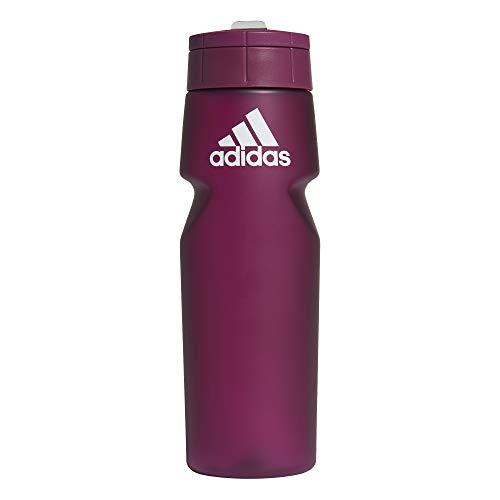 adidas Trail BTTL 0,75 Botella, Adultos Unisex, BAYINT/Blanco (Multicolor), Talla Única