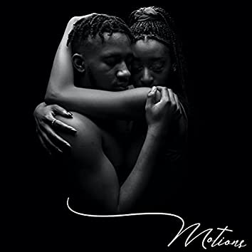 Motions (feat. Young $)