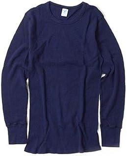 Velva Sheen(ベルバシーン)限定カラー スラブサーマル 長袖Tシャツ Limited Edition 1PAC SLUB THERMAL アメカジ Tシャツ パックT 無地 161462H