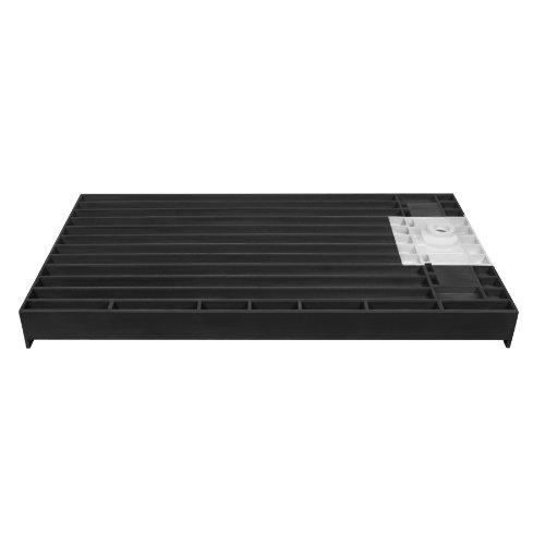 Tile Redi USA T3260L-SCDNOVZ Shower Pan