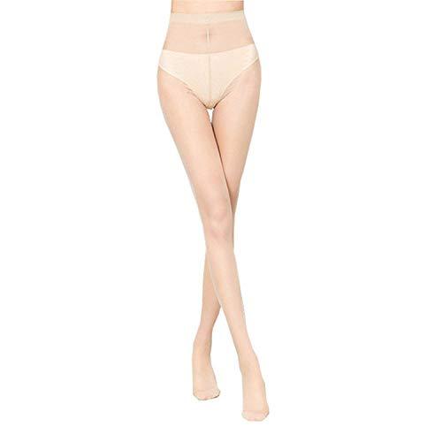 bayrick Pantis Mujer Fantasia,5d Sexy Anti-Hair Pantyhose Primavera y Verano Nuevas Mujeres Leggings * 10-Piel_40-75kg