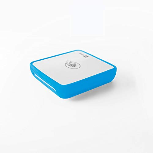 SumUp Card Reader Bumper (Blue)