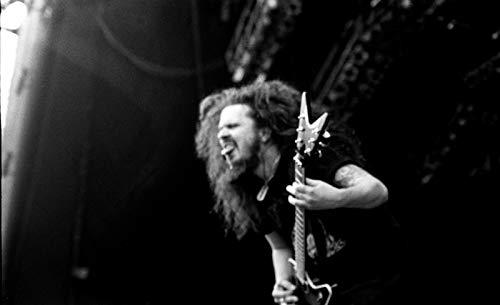 Pantera - Dimebag Darrell Monsters Of Rock 1994 - Poster 61x91.5cm