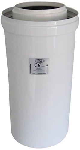 chimeplast 8125–500mhp15–Kanäle und Komponenten für Entsorgung Rauchmelder (Einheitsgröße)
